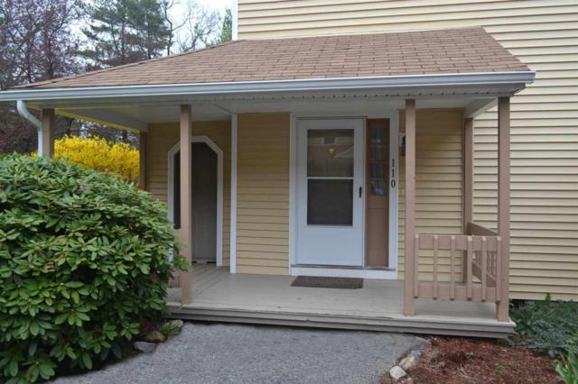 110 Winterwood Drive, Londonderry, NH 03053 (MLS #4734392) :: Lajoie Home Team at Keller Williams Realty