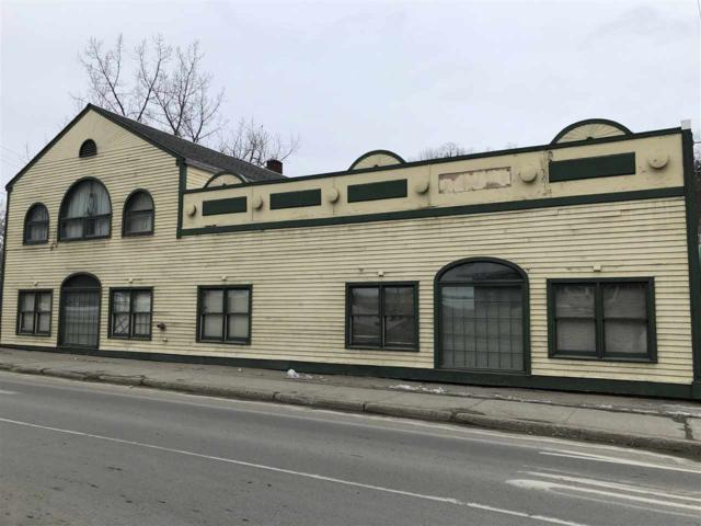 10 Clinton Street, Springfield, VT 05156 (MLS #4734393) :: The Gardner Group