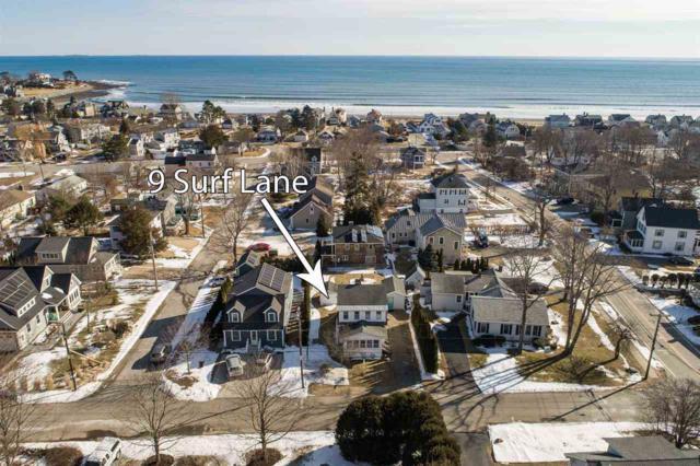 9 Surf Lane, Rye, NH 03870 (MLS #4734407) :: Keller Williams Coastal Realty