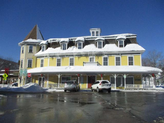 4 South Main Street, Hardwick, VT 05843 (MLS #4734478) :: Lajoie Home Team at Keller Williams Realty