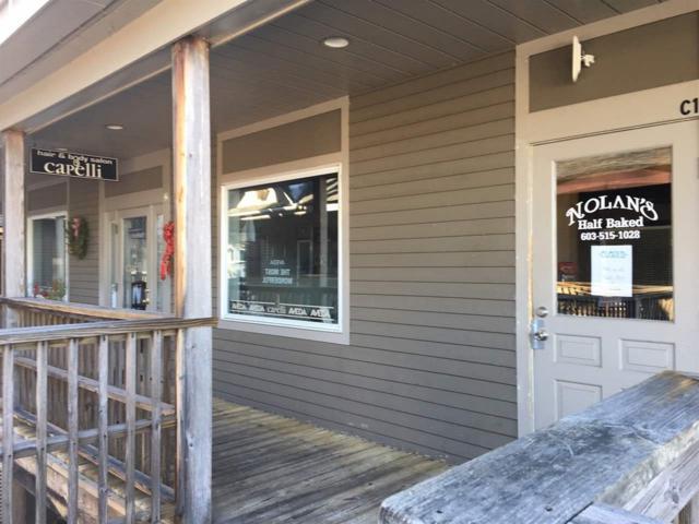 29 Mill Street C-1, Wolfeboro, NH 03894 (MLS #4734571) :: Lajoie Home Team at Keller Williams Realty