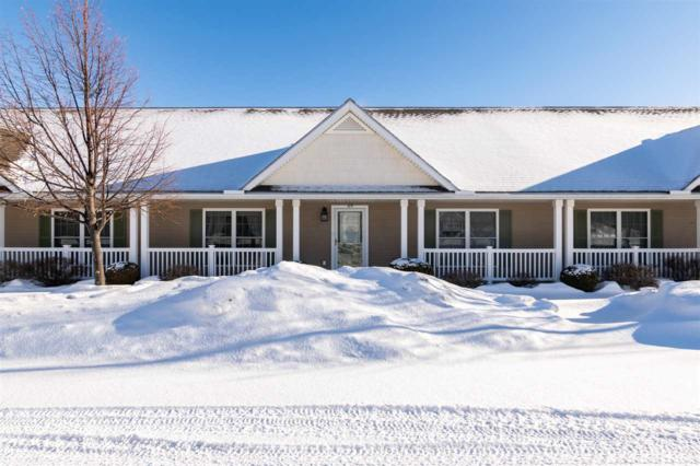 69 Sunrise Drive #69, St. Albans Town, VT 05478 (MLS #4734587) :: Lajoie Home Team at Keller Williams Realty
