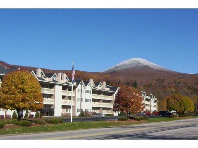 227 Main Unit 322 Street, Lincoln, NH 03251 (MLS #4734619) :: Lajoie Home Team at Keller Williams Realty