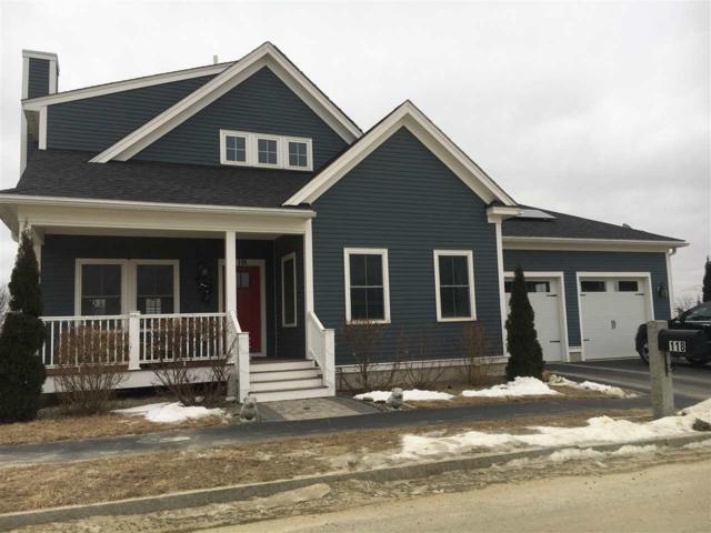 119 Fillmore Boulevard, Rochester, NH 03867 (MLS #4734625) :: Keller Williams Coastal Realty