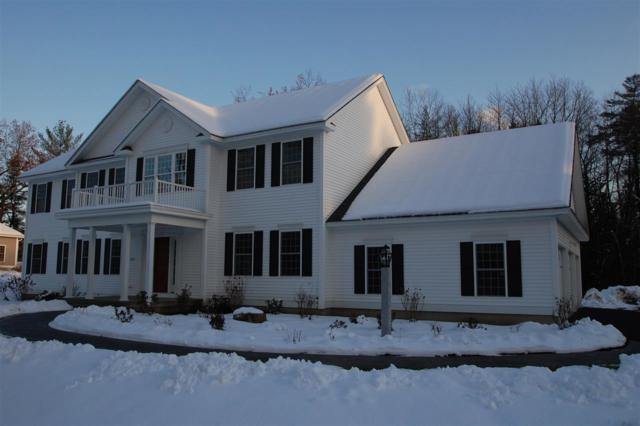 133 County Road, Bedford, NH 03110 (MLS #4734668) :: Lajoie Home Team at Keller Williams Realty