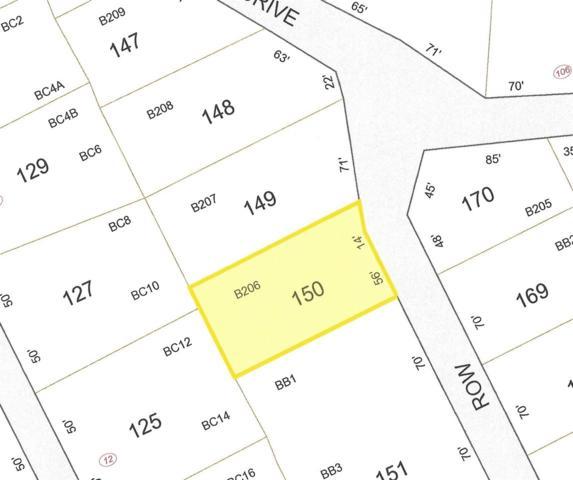 150 King's Row Street, Hillsborough, NH 03244 (MLS #4734705) :: Lajoie Home Team at Keller Williams Realty