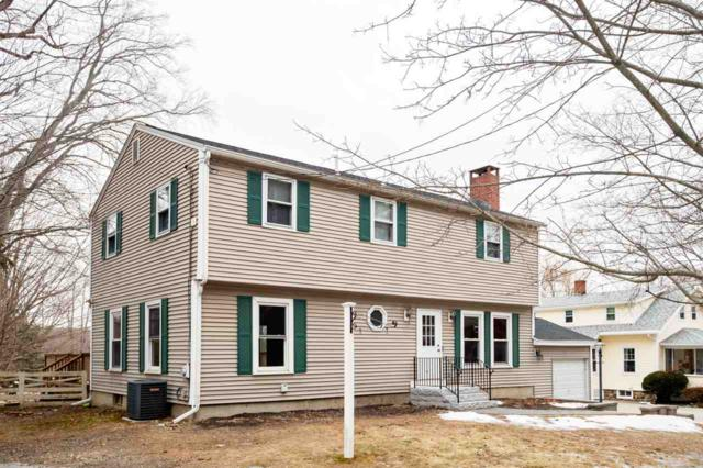 468 Portsmouth Avenue, Greenland, NH 03840 (MLS #4734747) :: Lajoie Home Team at Keller Williams Realty