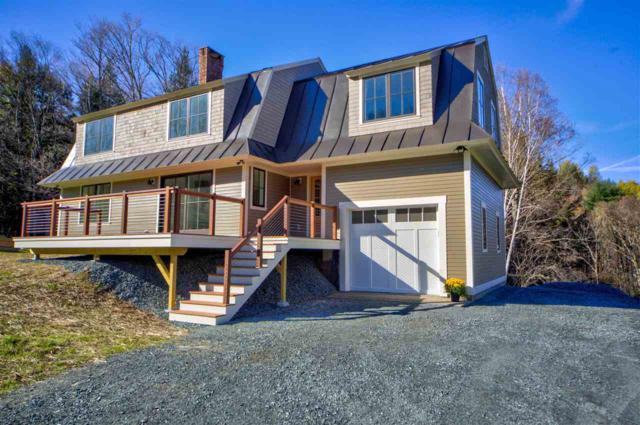925 Fletcher Hill Road, Woodstock, VT 05091 (MLS #4734771) :: Hergenrother Realty Group Vermont