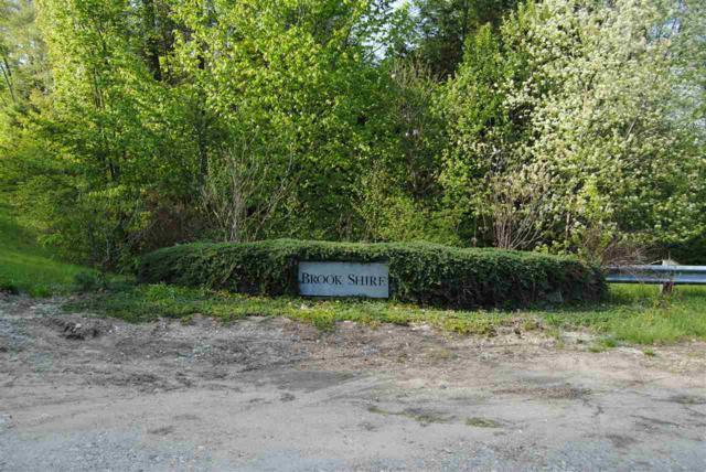 Lot 19 Elanor Way, Weare, NH 03281 (MLS #4734805) :: Team Tringali