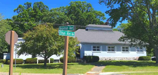 28 Vermont Avenue, Colchester, VT 05446 (MLS #4734807) :: Keller Williams Coastal Realty