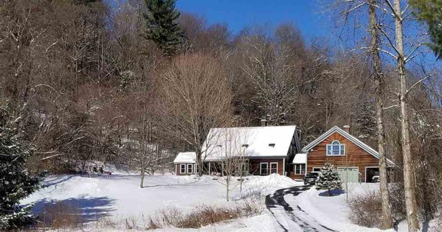 1054 Weatherhead Hollow Road, Guilford, VT 05301 (MLS #4734841) :: The Gardner Group