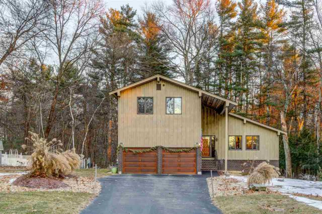 15 Jefferson Drive, Londonderry, NH 03053 (MLS #4734877) :: Lajoie Home Team at Keller Williams Realty