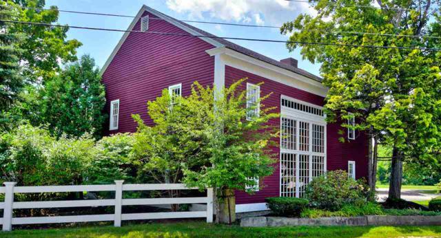 28 Broad Street, Hollis, NH 03049 (MLS #4734908) :: Lajoie Home Team at Keller Williams Realty