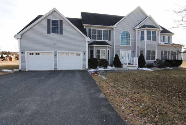 4 Shoreline Drive, Hudson, NH 03051 (MLS #4734957) :: Lajoie Home Team at Keller Williams Realty