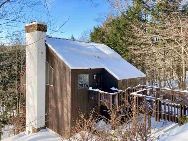 495 Kestrell Drive, Plymouth, VT 05056 (MLS #4734958) :: The Hammond Team