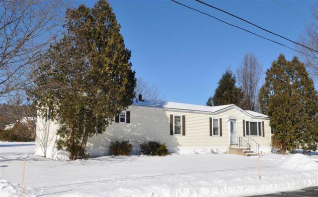 26 Melendy Road #97 Brookside L, Milford, NH 03055 (MLS #4734976) :: Lajoie Home Team at Keller Williams Realty