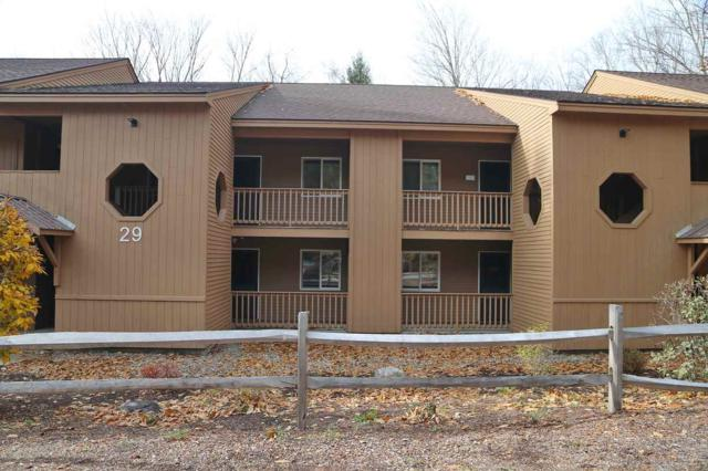 29 Hummingbird Road #2, Lincoln, NH 03251 (MLS #4734988) :: Lajoie Home Team at Keller Williams Realty