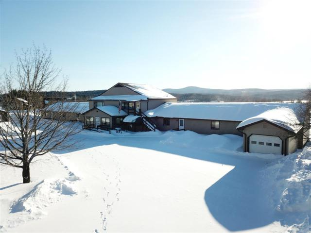 979 Vt 100 Route, Westfield, VT 05874 (MLS #4735062) :: The Gardner Group