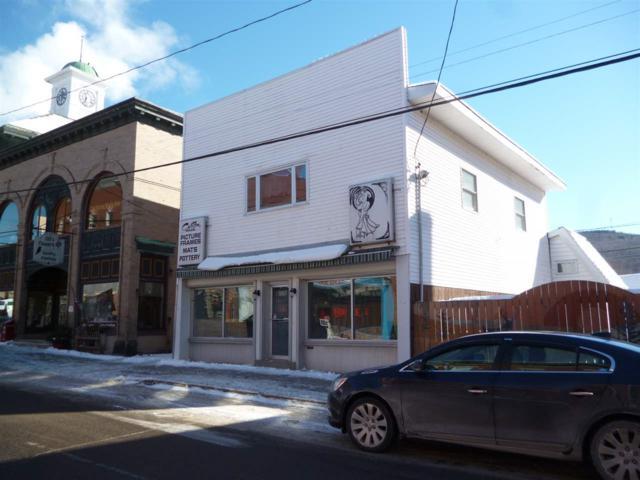 156 Main Street, Berlin, NH 03570 (MLS #4735225) :: Lajoie Home Team at Keller Williams Realty