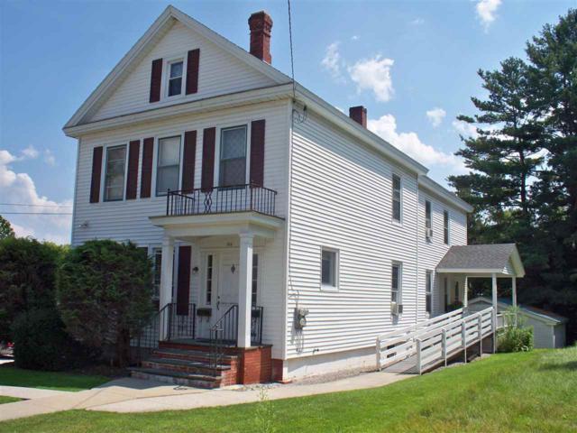 186 State Street, Rutland City, VT 05701 (MLS #4735246) :: The Gardner Group