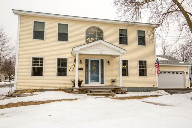 196 Tracy Drive, Burlington, VT 05408 (MLS #4735644) :: The Gardner Group