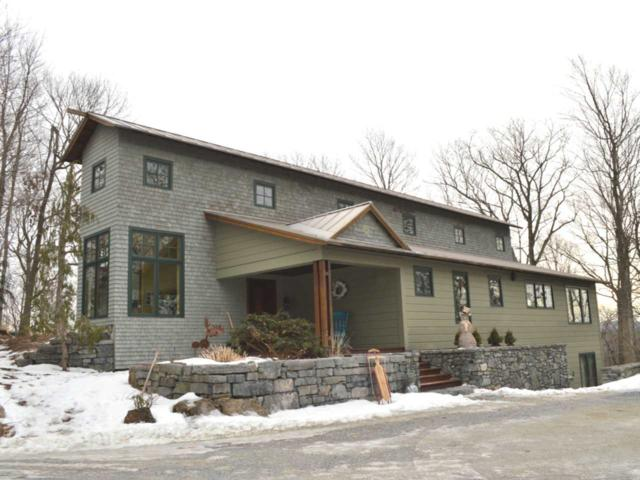 86 South Olde Carriage Road, Charlotte, VT 05445 (MLS #4735812) :: The Gardner Group