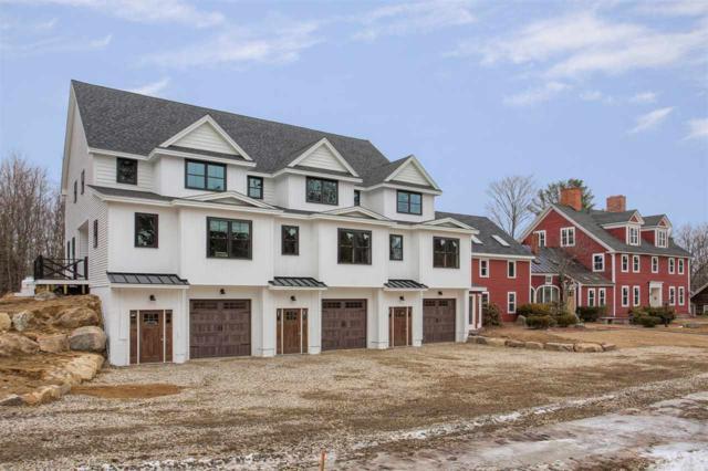 107 Ponemah Road #6, Amherst, NH 03031 (MLS #4735816) :: Lajoie Home Team at Keller Williams Realty