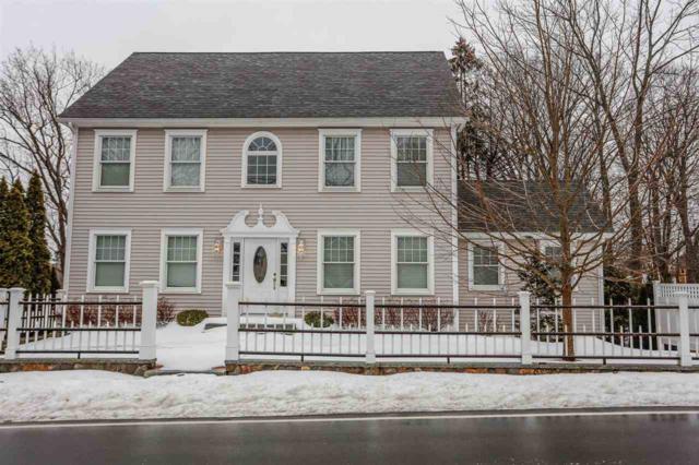 65 Portsmouth Avenue, New Castle, NH 03854 (MLS #4735831) :: Keller Williams Coastal Realty