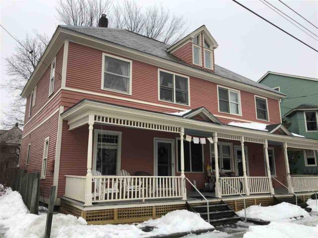 72B Lakeview Terrace 72B, Burlington, VT 05401 (MLS #4735842) :: The Gardner Group