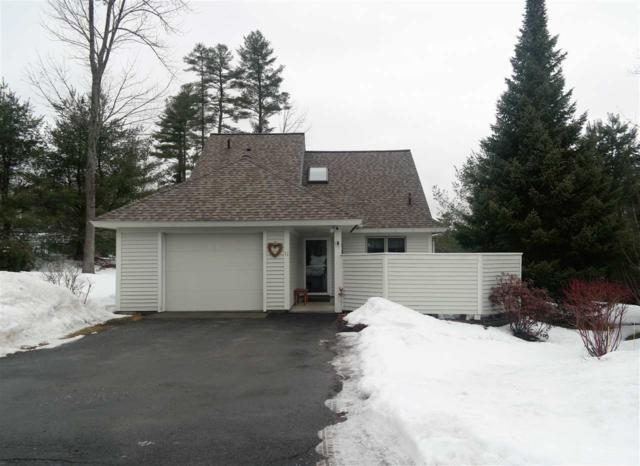 11 Magnolia Circle, Hartford, VT 05088 (MLS #4735894) :: Lajoie Home Team at Keller Williams Realty