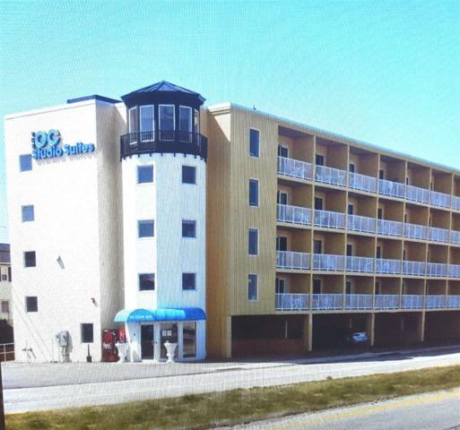 703 Ocean Boulevard #306, Hampton, NH 03842 (MLS #4735912) :: Keller Williams Coastal Realty
