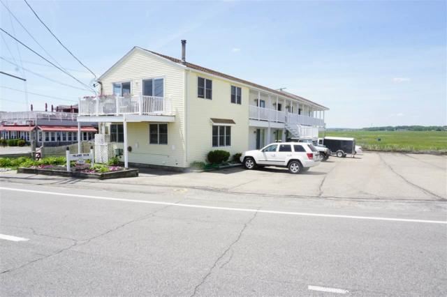 541 Ocean Boulevard #17, Hampton, NH 03842 (MLS #4735922) :: Keller Williams Coastal Realty