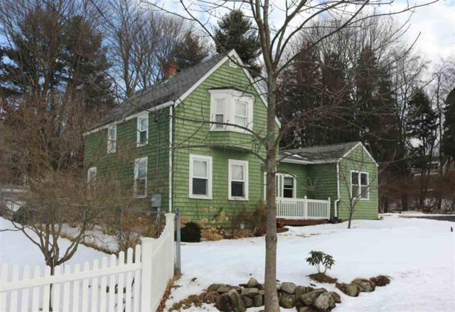 80 Woodlawn Circle, Portsmouth, NH 03801 (MLS #4735990) :: Keller Williams Coastal Realty