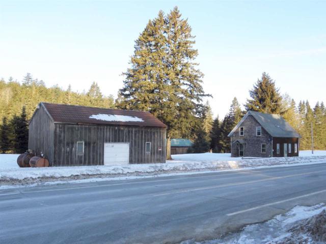 208 Dry Pond Road, Glover, VT 05839 (MLS #4736017) :: The Gardner Group