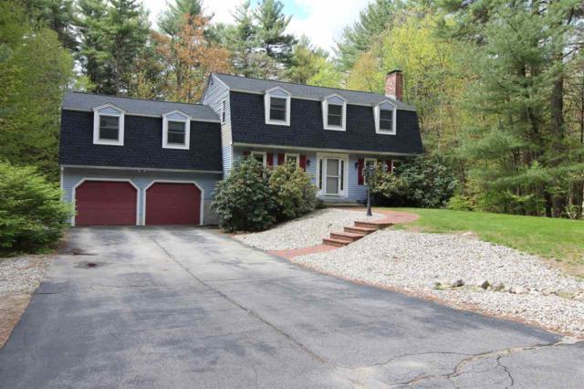 12 Ridgewood Drive, Amherst, NH 03031 (MLS #4736079) :: Lajoie Home Team at Keller Williams Realty