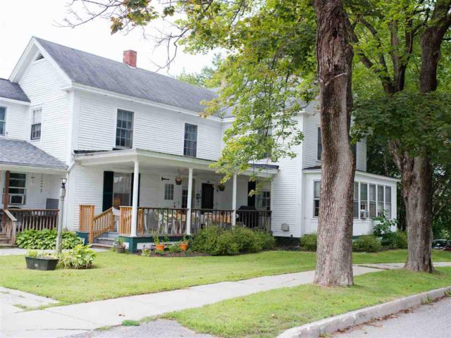 26 Union Street, Waterbury, VT 05676 (MLS #4736119) :: The Gardner Group