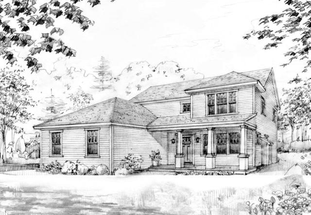Lot 48 Hickorywood Circle, Meredith, NH 03253 (MLS #4736195) :: The Hammond Team