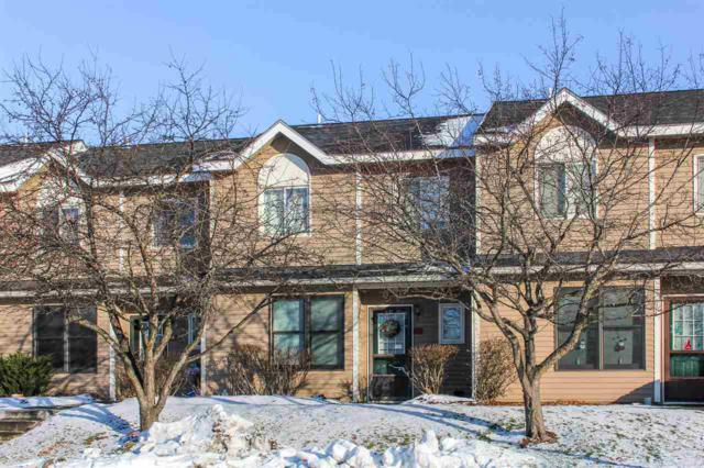 J-11 Stonehedge Drive #11, South Burlington, VT 05403 (MLS #4736246) :: The Gardner Group
