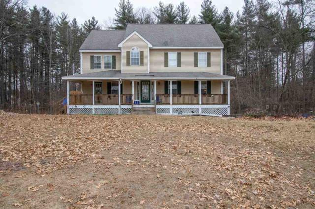 121 Charles Bancroft Highway, Litchfield, NH 03052 (MLS #4736262) :: Lajoie Home Team at Keller Williams Realty