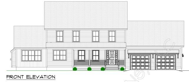 54 Kingston Road #3, Exeter, NH 03833 (MLS #4736264) :: Keller Williams Coastal Realty