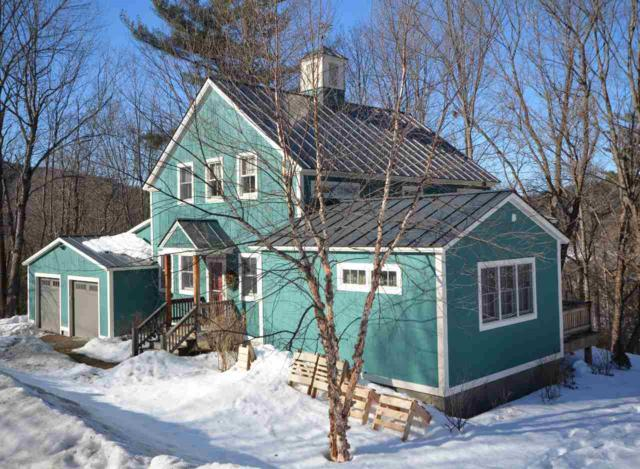 20 Lincoln Street, Woodstock, VT 05091 (MLS #4736345) :: Hergenrother Realty Group Vermont