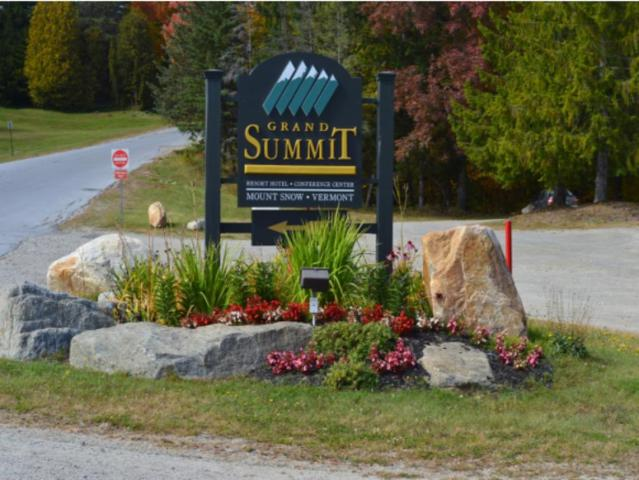 89 Grand Summit Way 337-3, Dover, VT 05356 (MLS #4736386) :: Keller Williams Coastal Realty
