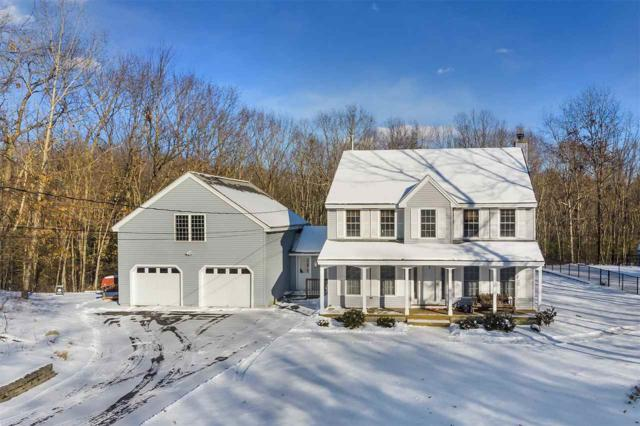 17 Rookery Way, Litchfield, NH 03052 (MLS #4736401) :: Lajoie Home Team at Keller Williams Realty