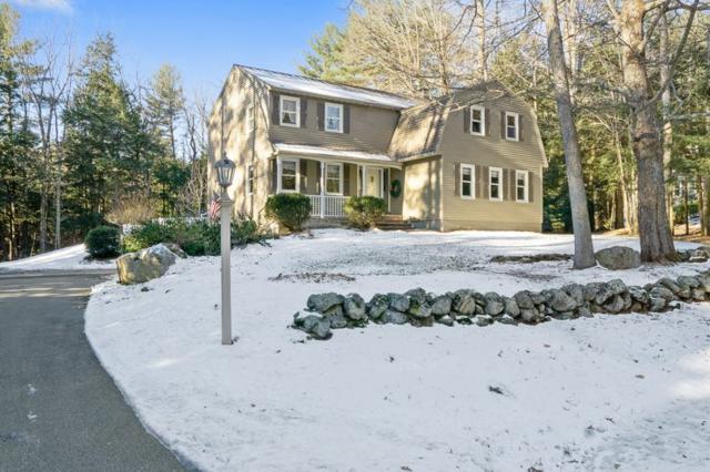 16 Ridgewood Drive, Amherst, NH 03031 (MLS #4736438) :: Lajoie Home Team at Keller Williams Realty