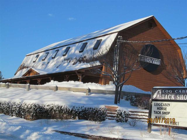 270 Londonderry Turnpike, Hooksett, NH 03106 (MLS #4736446) :: Lajoie Home Team at Keller Williams Realty