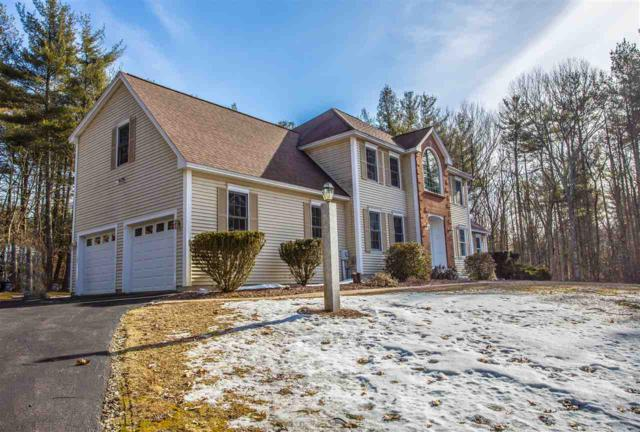 14 Sargent Quarry Road, Amherst, NH 03031 (MLS #4736453) :: Lajoie Home Team at Keller Williams Realty