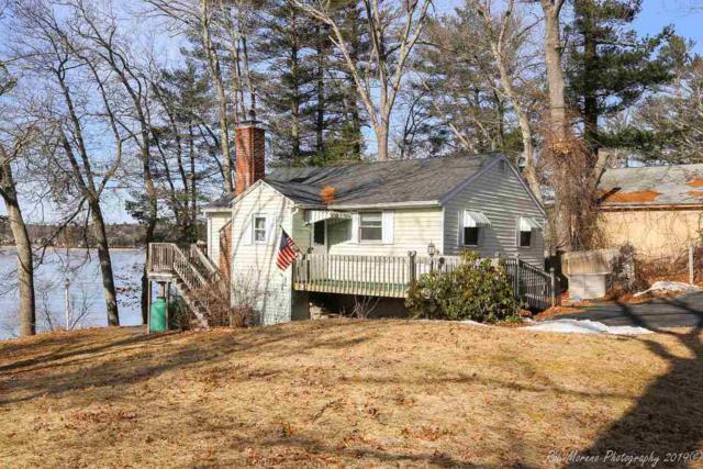 17 Blake Road, Salem, NH 03079 (MLS #4736465) :: Lajoie Home Team at Keller Williams Realty
