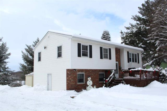 39 Brigham Road, St. Albans Town, VT 05478 (MLS #4736469) :: The Gardner Group