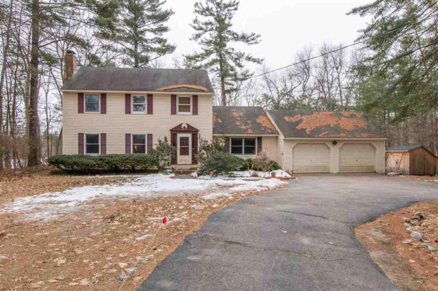 3 Cross Road, Amherst, NH 03031 (MLS #4736477) :: Lajoie Home Team at Keller Williams Realty