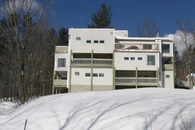 199 Mountainside Drive B202, Stowe, VT 05672 (MLS #4736498) :: The Hammond Team
